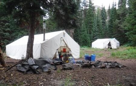 Adams Lodge Outfitters Image