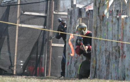 Fort Knox Paintball, Inc. Image