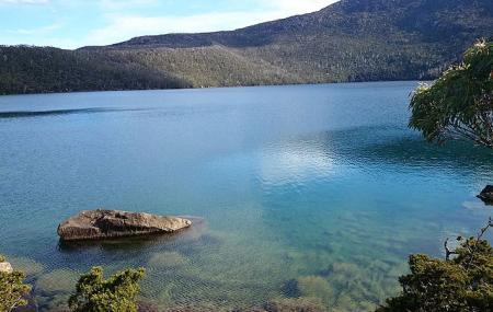 Lake Skinner County Park Image