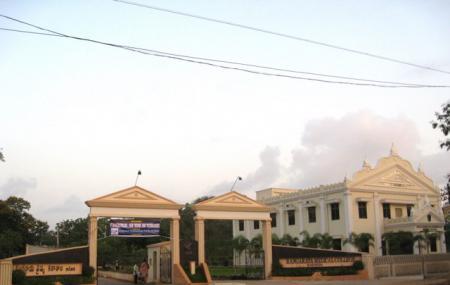 Rangaraya Medical College Image