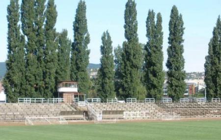 Pmfc Stadion Image