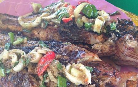 Little Ochie Seafood Restaurant & Bar Image