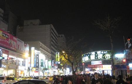 Ruifeng Night Market Image