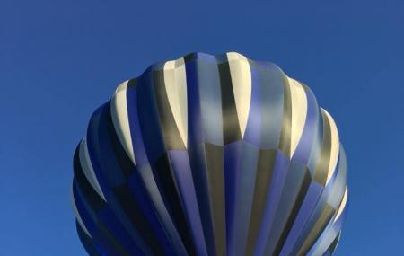 Magic Clouds Balloon Corporation Image