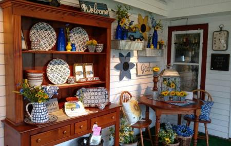 Dixboro General Store Image