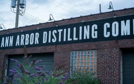 Ann Arbor Distilling Image