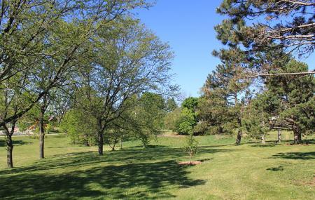 Buhr Park Image