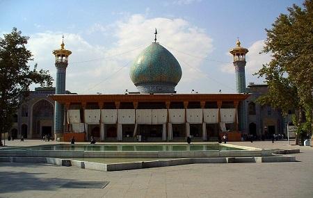 Shah Cheragh Image