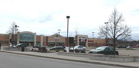 Arborland Center Image