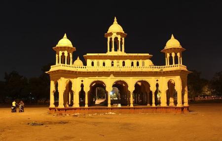 Kasturchand Park Image