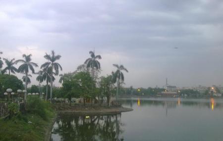 Shukrawari Lake Image