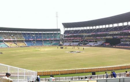 Vca Stadium Image