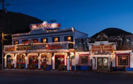 Jackson Hole Playhouse Image