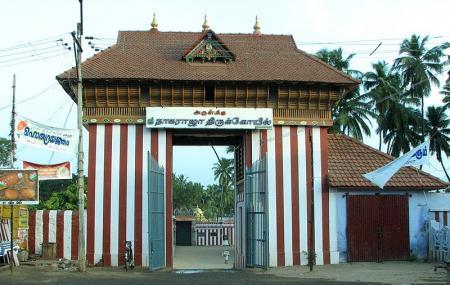 Nagaraja Temple Image