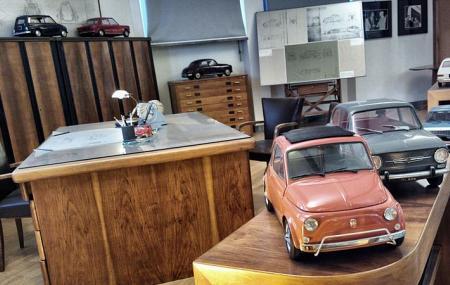 Fiat Historic Centre Image