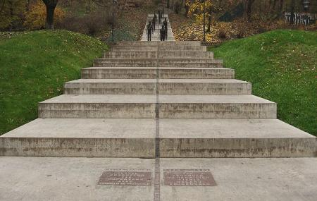 Memorial To The Victims Of Communism Image