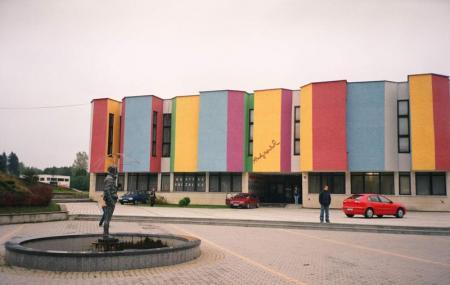 Andy Warhol Museum Of Modern Art Image