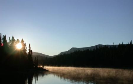 Kelly Lake Creenation Image