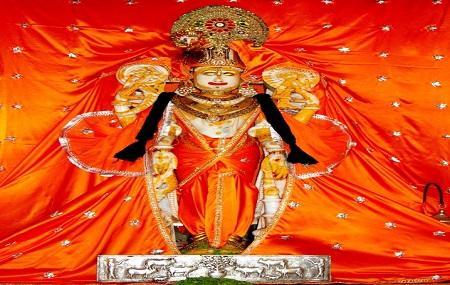 Kalyanji Temple Image