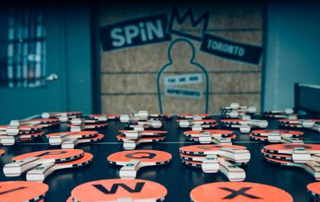 Spin Toronto Image