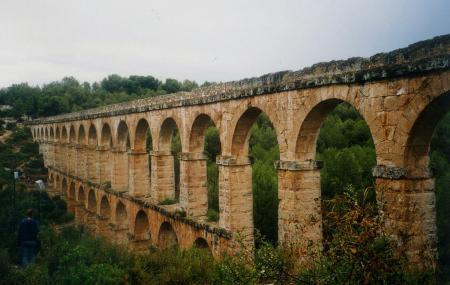 Pont Del Diable Image