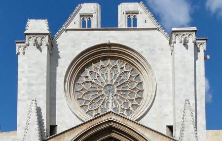 Catedral Basilica De Tarragona, Metropolitana Y Primada Image
