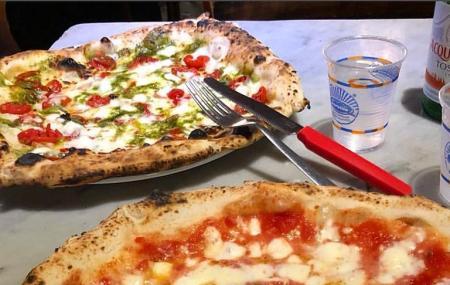 Pizzeria Gino Sorbillo Image