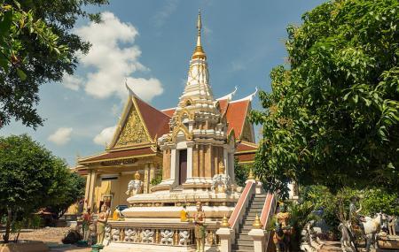 Wat Botum Park Image