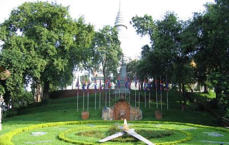 Wat Phnom Image