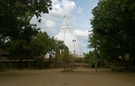 Wilgamwehera Rajamaha Viharaya Image
