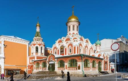 Kazan Cathedral Image