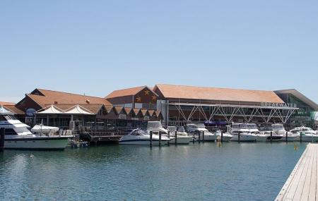 Hillarys Boat Harbour Image