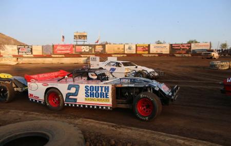 Perris Auto Speedway Image