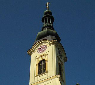 Pozeska Katedrala- Katedrala Sv. Terezije Avilske Image
