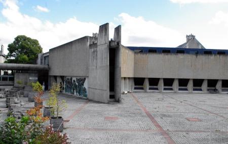 Musee Sainte-croix Image