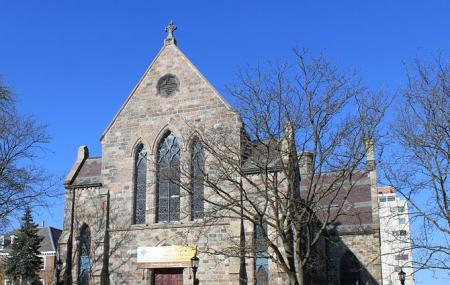 First Congregational Church Image