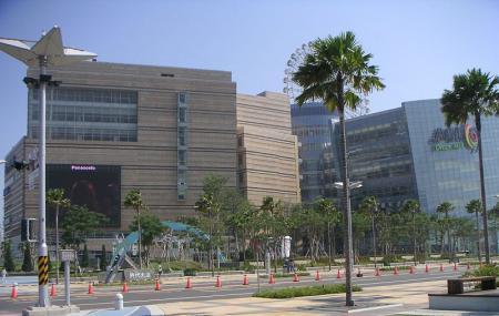Dream Mall Image