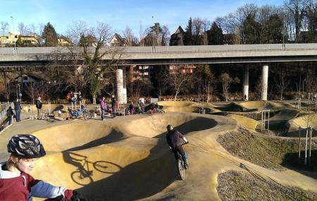 Bikepark Zurich Image