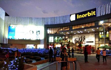 Inorbit Mall Vadodara Image
