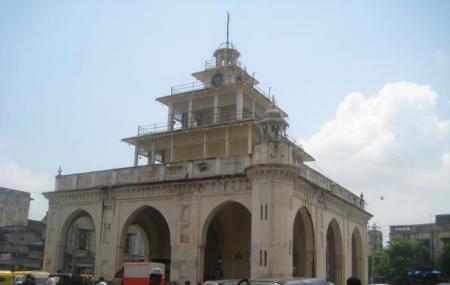 Mandvi Gate Image