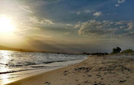 Kastraki Beach Image