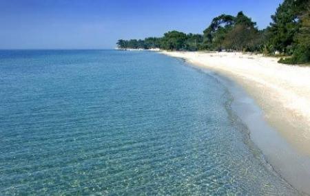 La Scala Beach Image