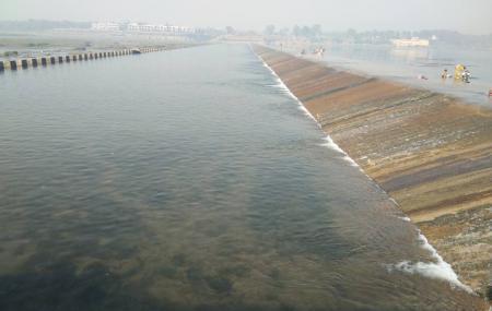 Sindhrot Check Dam Image