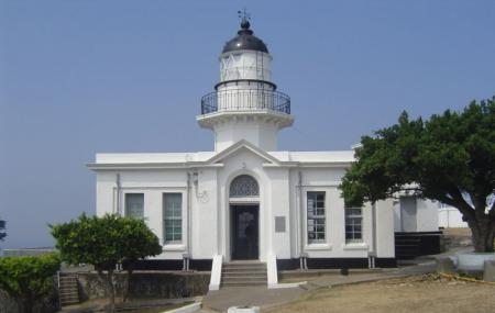 Cihou Lighthouse Image