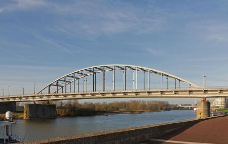 John Frost Bridge Image