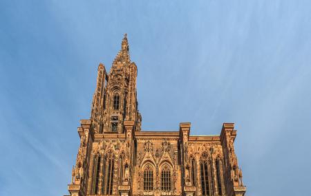 The Cathedral Image