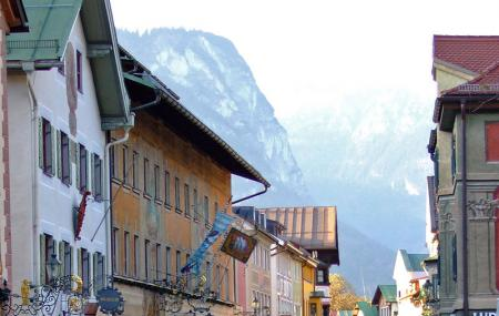 Ludwigstrasse Image