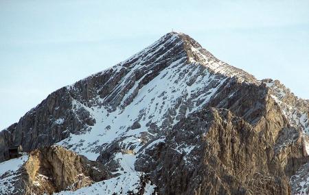 Alpspitze Image
