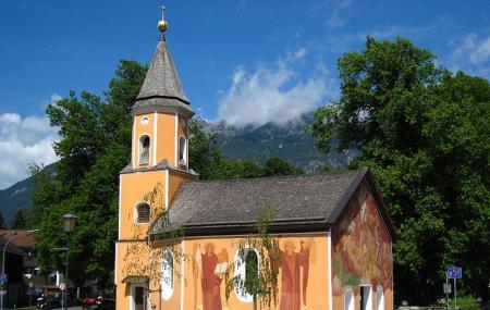 Kapelle St. Sebastian Image