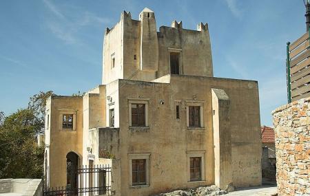Tower Of Barozzi Image